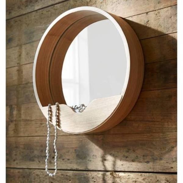 Miroir Round Wall - Ø60cm