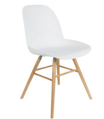 Chaise Albert - Blanc