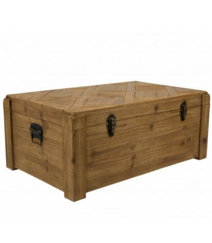 Coffre/Table basse Trunk