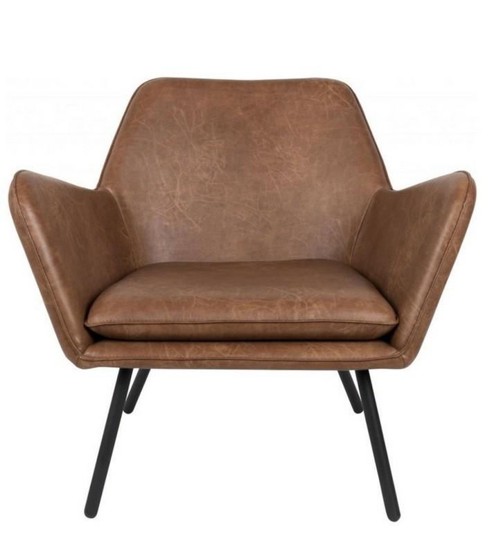Fauteuil Lounge BON Vintage