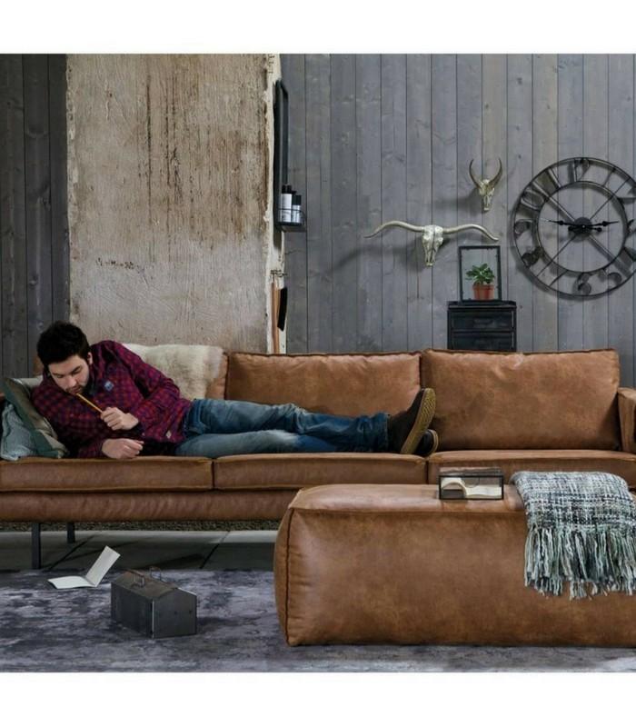 Grand canapé Cooper 3 places