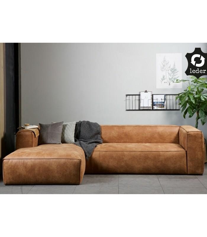 Canapé d'angle Cooper - Droit