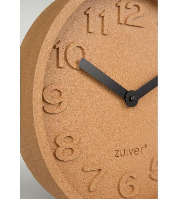 Horloge Cork Time - Liège
