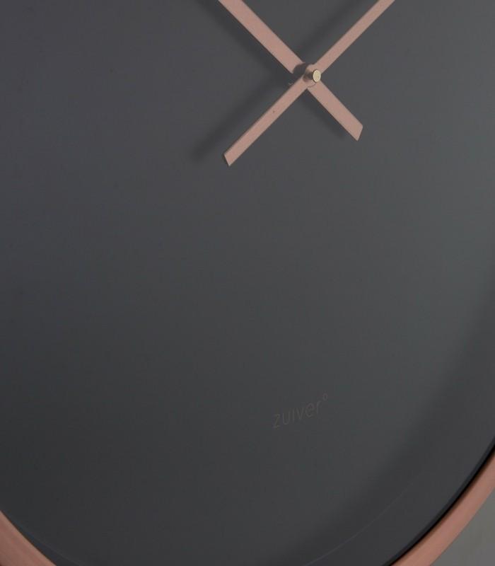 Grande Horloge Time Bandit Ø60 cm - Rose