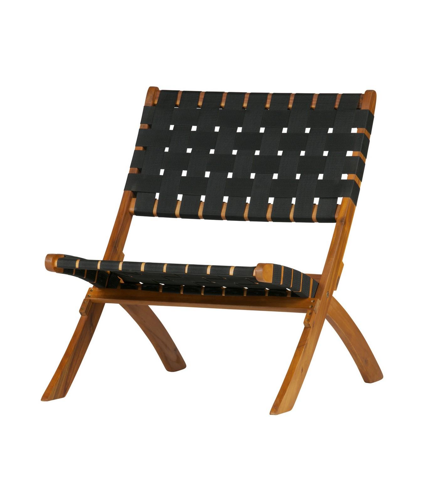 fauteuil bas miami pliable interieur exterieur pastel. Black Bedroom Furniture Sets. Home Design Ideas