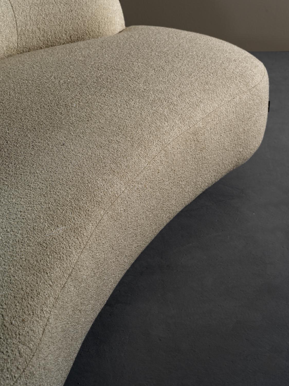 Aria seat details